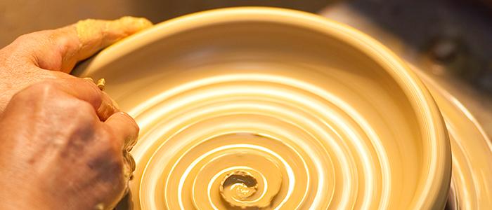 絵付け陶芸体験 五島紺加那(こんかながま)窯 メインイメージ